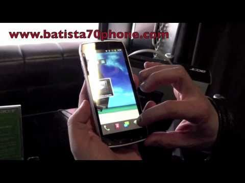 Video Preview Acer Iconia Smart by batista70phone.mov
