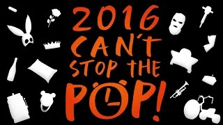 """Baixar 2016 """"Can't Stop The Pop"""" (Year-End Mashup)"""