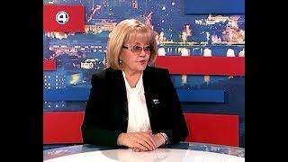 СТЕНД Людмила Бабушкина от 08 10 2018