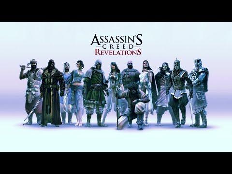 Assassin s Creed Brotherhood характеристики и описание