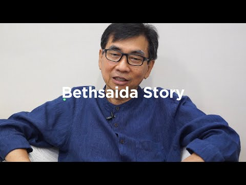 Yohanes Kosasih, 13 Tahun Jadi Pasien dr. Dasaad Mulijono I Bethsaida Story