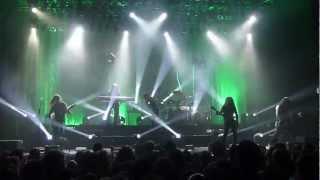 Epica - Deep Water Horizon Live HD