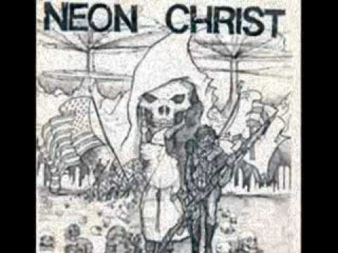NEON CHRIST ~ DOOM