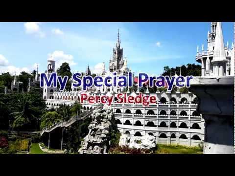 My Special Prayer (Karaoke) - In The Style Of Percy Sledge