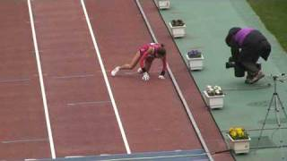 大阪国際女子マラソンo(´・ω・`)o