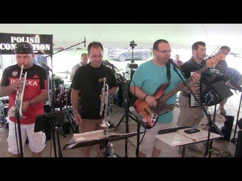 Polish Connection - 2017 - Pulaski Polka Days Special - Pulaski Wisconsin