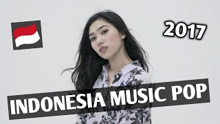 INDONESIA MUSIC CHART 2017 | SEPTEMBER
