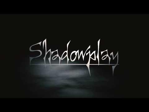 "Shadowplay ""Pure Dark"" Official Music Video"