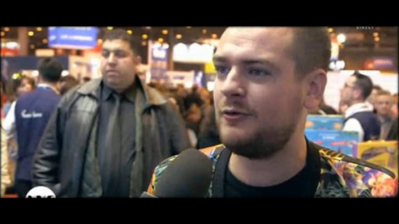 Les Terriens du dimanche  Jeremstar menacé après la diffusion de son  reportage (vidéo)