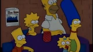 The Simpsons - I´m the saddest kid in grade number two