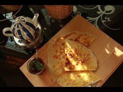 فطيرة البيض بالسكر بـ عجينة الشوفان \  pie eggs with sugar - سهل و سريع \ Easy and fast