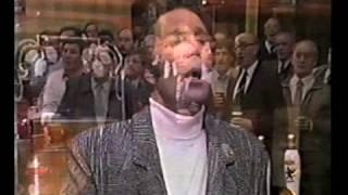 Treorchy Male Choir & Tom Jones - Bugeilio