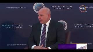 الأخبار - مستشار الأمن القومي الأمريكي