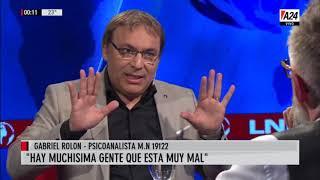 Luis Novaresio - LNE - Programa completo (06/11/19)