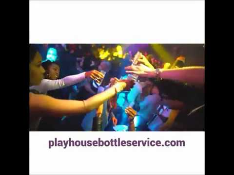 Playhouse Hollywood Los Angeles, CA Hip Hop Club Party Events