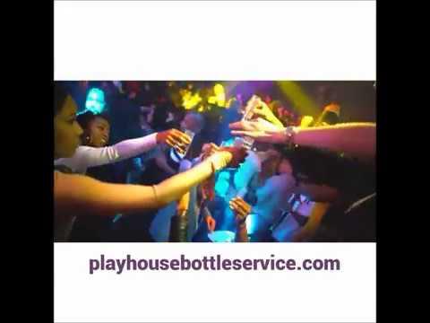 Nightlife in LA: Playhouse Hollywood Nightclub