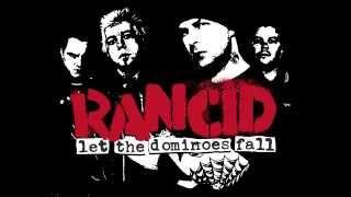 """Rancid - """"Skull City"""" (Full Album Stream)"""