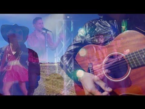 Elvis se Seun – Goeie Tye (amptelike musiek video)