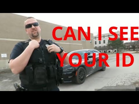Independence Kansas You Got Id Youtube