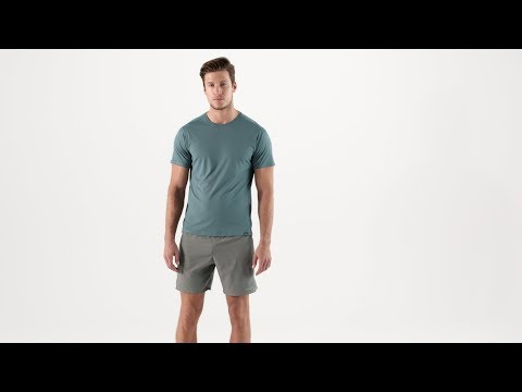 Patagonia® Men's Capilene® Cool Lightweight Shirt