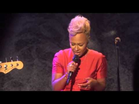 Emeli Sandé (Live) - Suitcase
