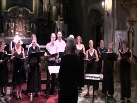 Rise up, my love - The Hepton Singers