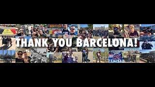Metallica: Thank You, Barcelona!