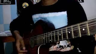 Bikin baper suaranya.cover lagu Cinta terlarang by ILIR7