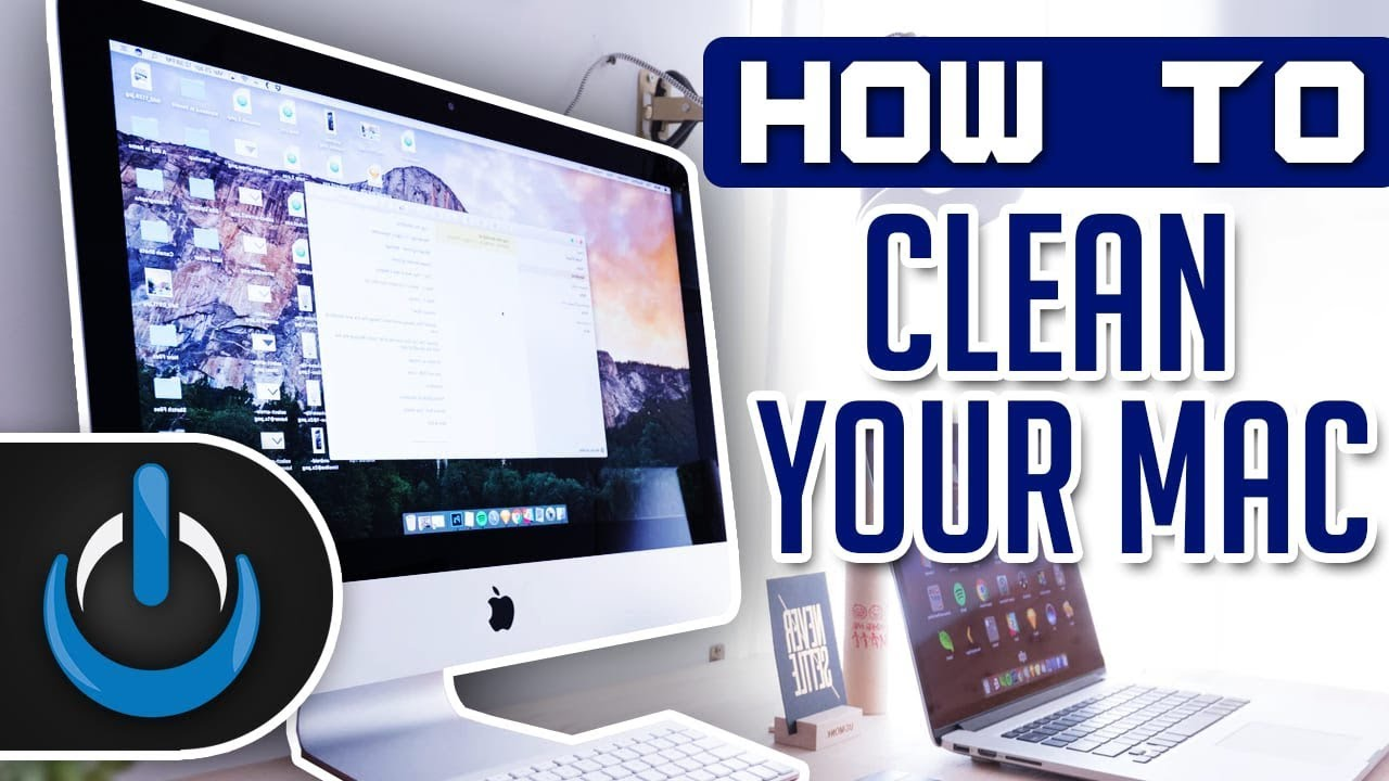 how to clean mac for free