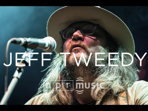 Jeff Tweedy – Bombs Above