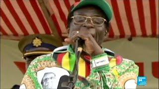 Robert Mugabe, le libérateur devenu dictateur