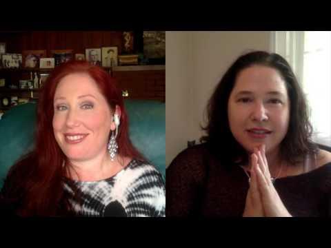 Awakened Goddess Show #162: Art of Feminine Magic - Elizabeth Purvis