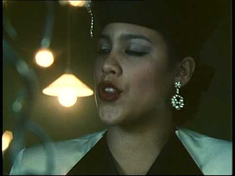 I'm Talking (Kate Ceberano) - Trust Me - 1984 - HQ
