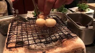 Alexanders Steakhouse in San Francisco: Behind the Scenes
