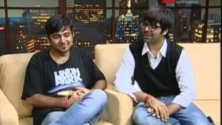 Sachin - Jigar (ABCD) With Komal Nahta