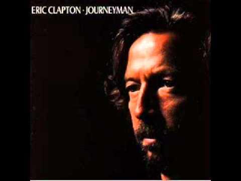Journeyman By Eric Clapton [FULL ALBUM]