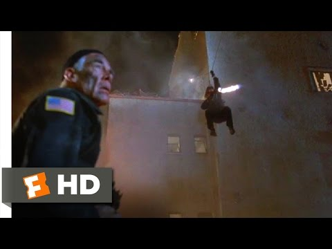 The Delta Force (1986) - Hostage Rescue...