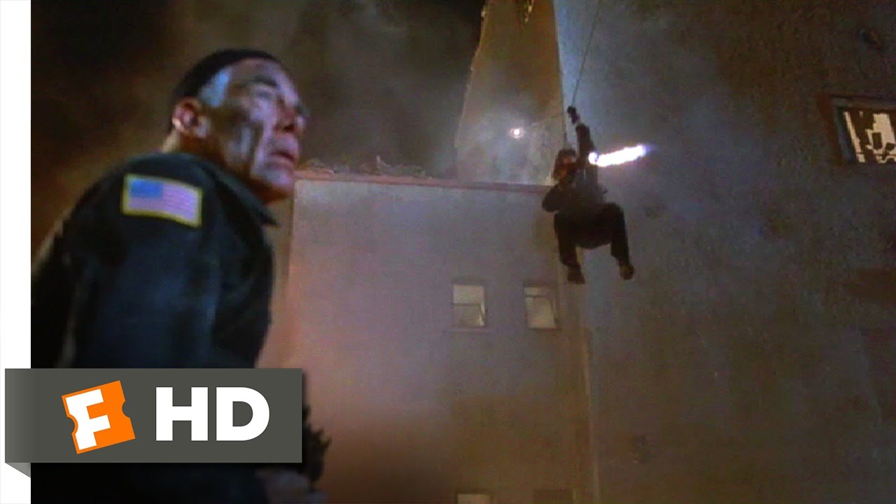 Download The Delta Force (1986) - Hostage Rescue Scene (6/12) | Movieclips