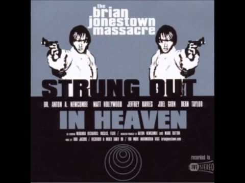 "The Brian Jonestown Massacre - ""Got My Eye on You"""