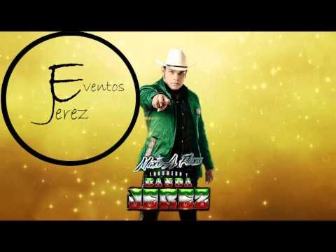 Marco Flores Y La Numero Uno Banda Jerez (Eventos Jerez)
