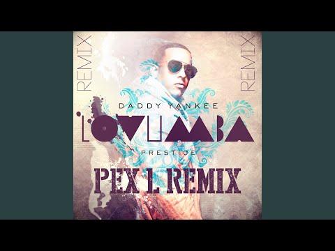 Lovumba (Pex L Remix)