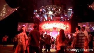 DCA: Dancin