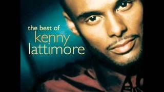 Kenny Lattimore - I Love You More Than You