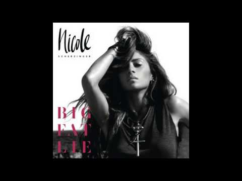 Nicole Scherzinger-Bang