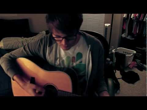 Twenty One Pilots - Truce (acoustic cover)