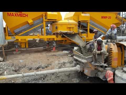 GIGA CONSTRUCTION PLC. AT ADDIS ABABA, ETHIOPIA-EAST AFRICA.