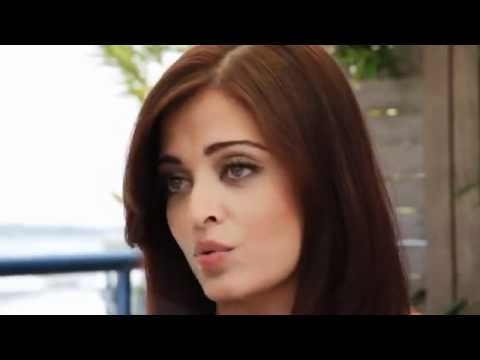 Aishwarya Rai Bachchan Interview with Jonathan Ross @ Cannes Film Festival 2011