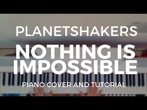 Here I Am Keyboard Chords By Planetshakers Worship Chords