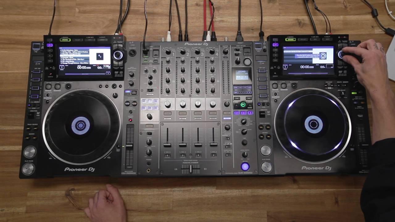 TRAKTOR PRO 2 11 - Pioneer DJ NXS2 Support | Native Instruments