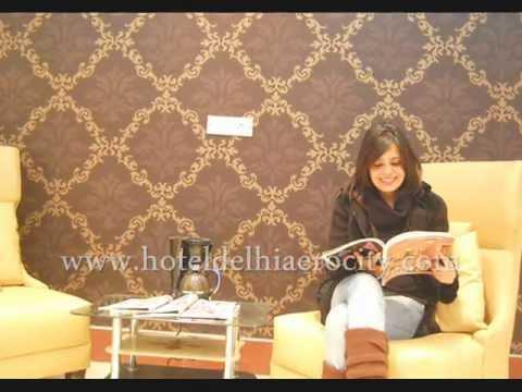 Hotels near delhi domestic airport t3